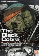 Černá kobra (Black Cobra / Cobra nero)