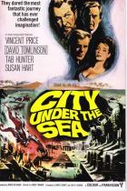 Město pod mořem (City Under the Sea)