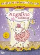 Angelína Ballerína (Angelina Ballerina)