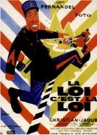 Zákon je zákon (La loi est la loi)
