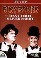 Dva popletové (Busy Bodies)