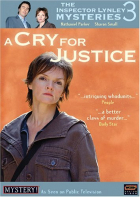 Hra na spravedlnost (Inspector Lynley Mysteries: A Cry for Justice)