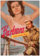 Barbara - divoká jako moře (Barbara - Wild wie das Meer)