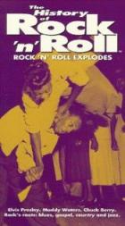 Historie rock´n´rollu 1 Exploze rock´n´rollu (History of Rock'a'roll - Part 1)