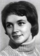 Liliana Alešnikova