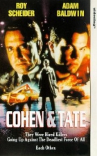 Hitman (Cohen and Tate)