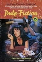 Pulp Fiction - Historky z podsvětí