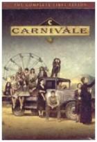 Carnivale - 2. řada (Carnivàle)