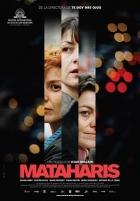 Agentky v nesnázích (Mataharis)
