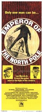 Vládce severní dráhy (Emperor of the North Pole)