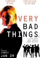 Šest pohřbů a jedna svatba (Very Bad Things)