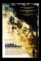 Living in Emergency: Příběhy Lékařů bez hranic