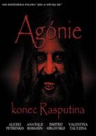 Agónie - konec Rasputina (Agonija)