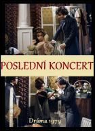 Poslední koncert
