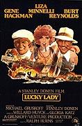 Šťastná dáma (Lucky Lady)