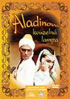 Aladinova kouzelná lampa (Volšebnaja lampa Aladdina)