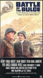 Bitva v Ardenách (Battle of the Bulge)