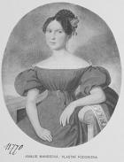 Amálie Mánesová