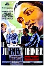 Poslední soud (Le jugement dernier)