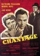Vydírání (Chantage)