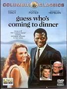 Hádej, kdo přijde na večeři (Guess Who´s Coming To Dinner)