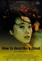 Jak popsat oblak