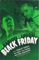 Černý pátek (Black Friday)
