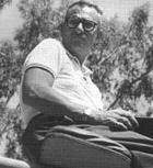 Paul Landres