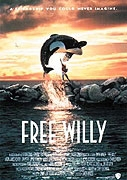 Zachraňte Willyho! (Free Willy)