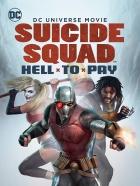 Sebevražedný oddíl: Rozpoutané peklo (Suicide Squad: Hell to Pay)