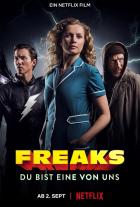 Freaks: Jedni z nás (Freaks: You're One of Us)