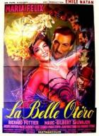 Kráska Otero (La belle Otéro)