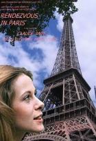 Setkání v Paříži (Rendez-vous à Paris)