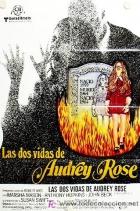 Oživlá (Audrey Rose)