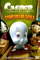 Casper - Strašidelná škola