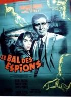 Ples špiónů (Le bal des espions)