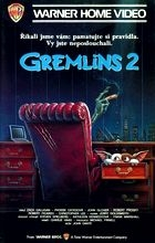 Gremlins 2: Nová generace (Gremlins 2: The New Batch)