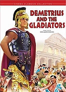 Demetrius a gladiátoři (Demetrius and the Gladiators)