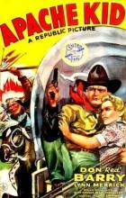 The Apache Kid