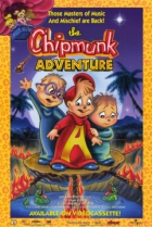 Chipmunkova dobrodružství (The Chipmunk Adventure)