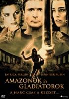 Čest gladiátora (Amazons and Gladiators)