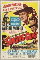 Singing Guns