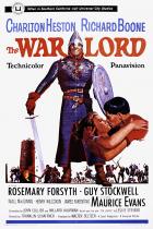 Válečník (The War Lord)