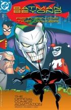 Batman pokračuje: Návrat Jokera (Batman Beyond: Return of the Joker)