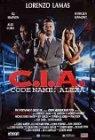 C.I.A. Krycí jméno: Alexa (CIA Code Name: Alexa)