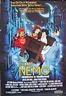 Malý Nemo: Dobrodružství v Dřímotově (Little Nemo: Adventures in Slumberland)
