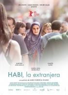 Habi, La Extranjera