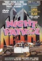 S hlavou v pytli (Night Patrol)