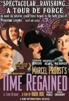 Čas znovu nalezený (Le temps retrouvé, d'après l'oeuvre de Marcel Proust)