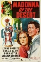 Madonna of the Desert